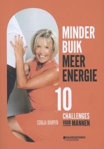 10 challenges voor mannen