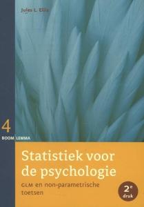 Statistiek voor de psychologie deel 4