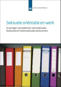 Seksuele orientatie en werk