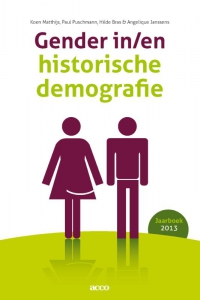 Gender in/en historische demografie
