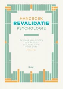 Handboek revalidatiepsychologie