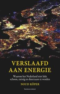 Verslaafd aan energie