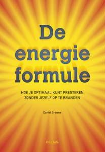 De energieformule