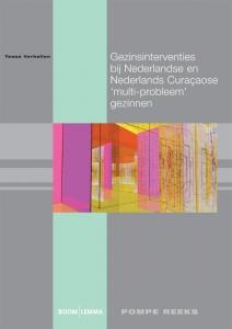Gezinsinterventies bij Nederlandse en Nederlands Curacaose multi-probleem gezinnen