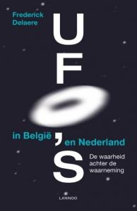 Ufo's in België en Nederland