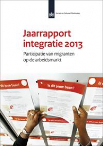 Jaarrapport integratie 2013