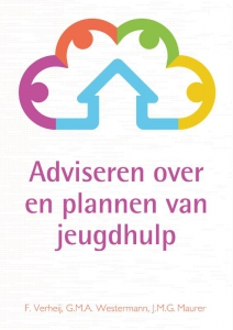 Adviseren over en plannen van jeugdhulp