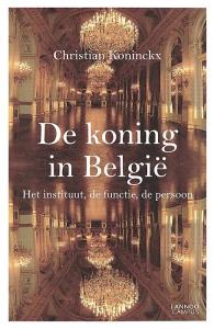 De koning in België