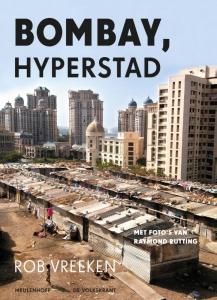 Bombay, hyperstad