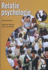 Relatiepsychologie