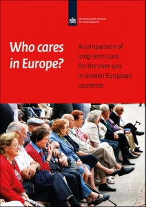 Who cares in Europe ?