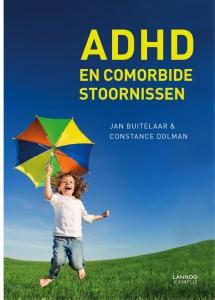 ADHD en comorbide stoornissen