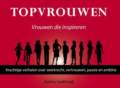 Topvrouwen vrouwen die inspireren