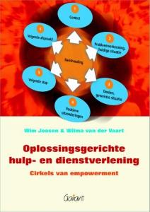 Oplossingsgerichte hulp- en dienstverlening. Cirkels van empowerment