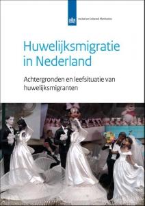 Huwelijksmigratie in Nederland