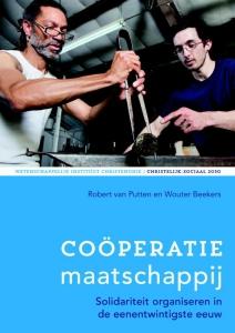 Cooperatiemaatschappij 3 Christelijk Sociaal 2030
