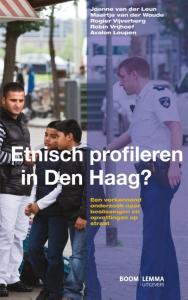 Etnisch profileren in Den Haag?