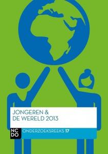 Jongeren en de wereld 2013