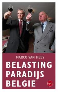 Belastingparadijs België
