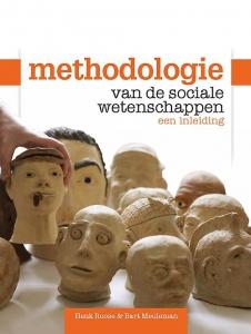 Methodologie van de sociale wetenschappen