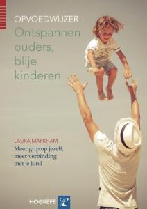 Ontspannen ouders, blije kinderen