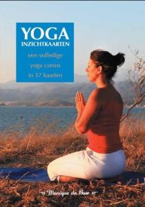 Yoga inzichtkaarten