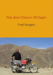Reis door China in 48 dagen