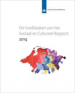 De hoofdzaken van het sociaal en cultureel rapport  2014