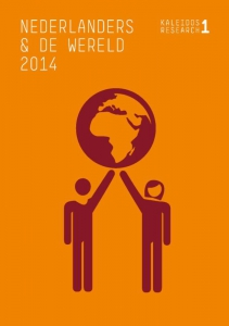 Nederlanders en de wereld  2014