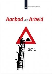 Aanbod van arbeid  2014