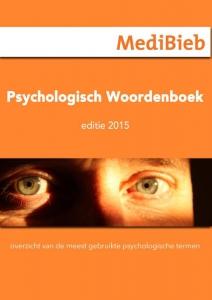Psychologisch woordenboek Editie 2015