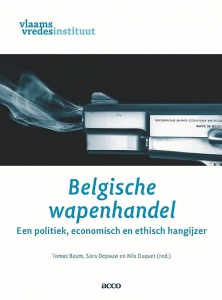 Belgische wapenhandel