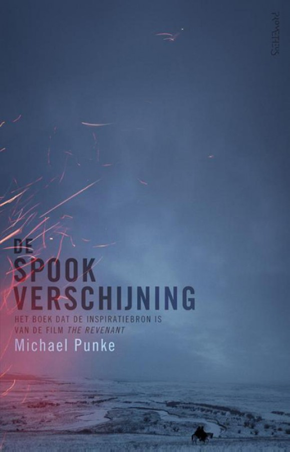De spookverschijning