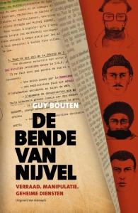 Eboek - de bende van Nijvel
