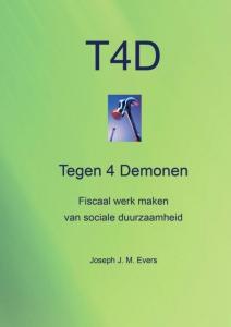 Tegen 4 demonen
