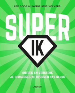 Super-IK (E-boek - ePub formaat)