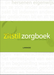 Zit Stil zorgboek (E-boek - ePub formaat)