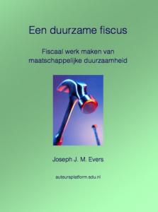 Een duurzame fiscus