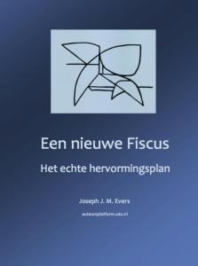 Een nieuwe fiscus