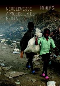 Wereldwijde armoede in de media
