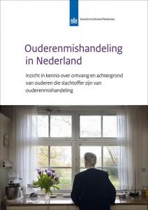 Ouderenmishandeling in Nederland