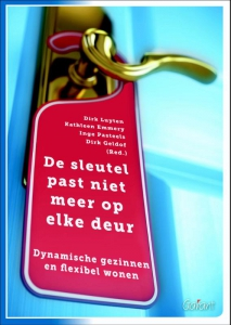 De sleutel past niet meer op elke deur