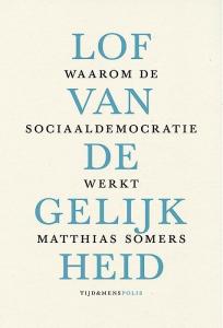 Lof van de gelijkheid (e-book)