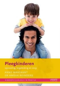 Pleegkinderen: opvoeding, begeleiding en zorg (E-boek - ePub-formaat)