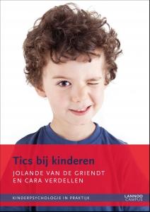 Tics bij kinderen (E-boek - ePub-formaat)