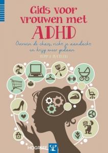 Gids voor vrouwen met ADHD