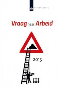 Vraag naar arbeid  2015