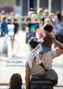 Opvoeden in niet-westerse migrantengezinnen
