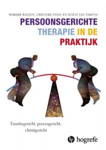 Persoonsgerichte psychotherapie in de praktijk