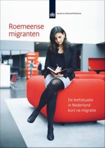 Roemeense migranten